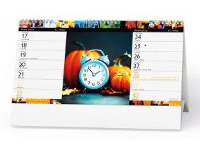 Kalendář 22S/BSH6 Barevný svět 14-denní  300x150