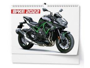 Kalendář 22N/BNE1 Motorbike  450x320