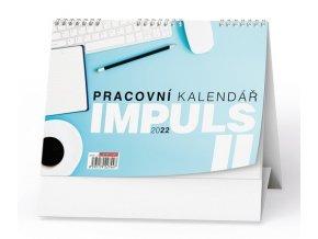 Kalendář 22S/BSM2 Impuls II.  210x150