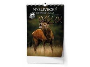 Kalendář  22N/BNF3 Myslivecký  320x450