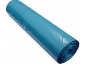 Pytel 100x120 - 80mic /5ks modrá