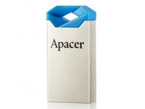 Apacer USB flash disk, 2.0, 16GB, AH111, modrý, AP16GAH111U-1