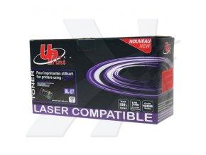 UPrint kompatibilní toner s TN2220, TN2010, black, 2600str., B.2220, BL-07, pro Brother HL-2240D, 2250DN, UPrint