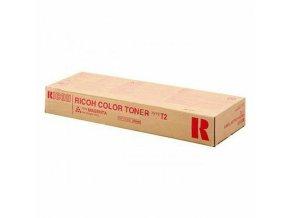 Ricoh originální toner 888485, magenta, 17000str., Typ T2, Ricoh Aficio 3224C, 3232C, O