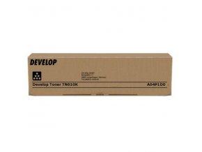 Develop originální toner A04P1D0, black, 35000str., TN-610K, Develop Ineo +6500, O