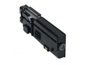 Dell originální toner 593-BBBM, black, 1200str., HD47M, low capacity, Dell C2660dn/C2665dnf