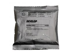 Develop originální developer A2025D0, black, Develop Ineo +451