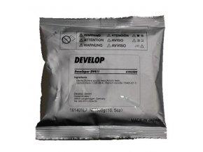 Develop originální developer A2025D0, black, Develop Ineo +451