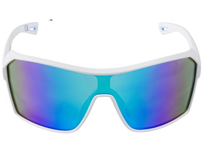 Brýle Powerslide Sunglasses Vision White