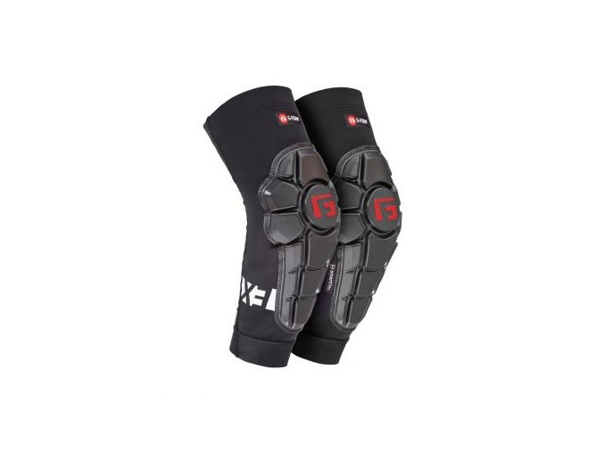 g form youth pro x3 elbow guards