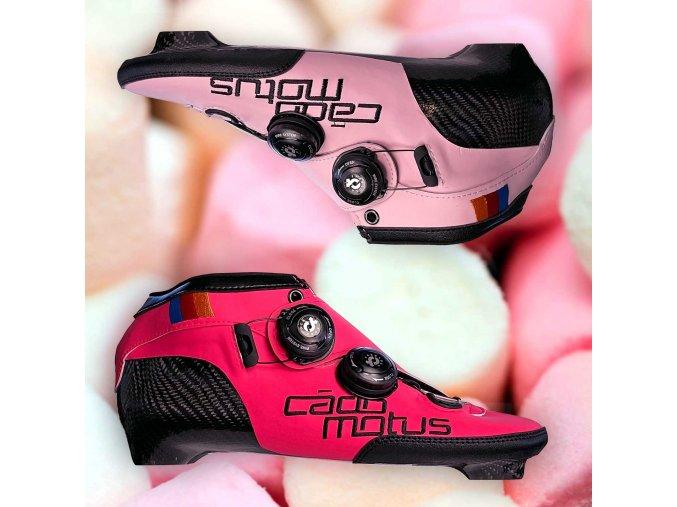Cadomotus Ci1 Pro ID závodní boty na brusle
