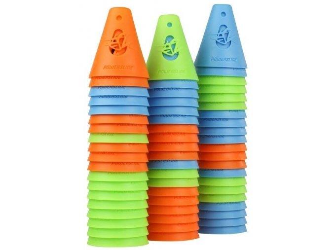 plastove kuzely 3606 3 p