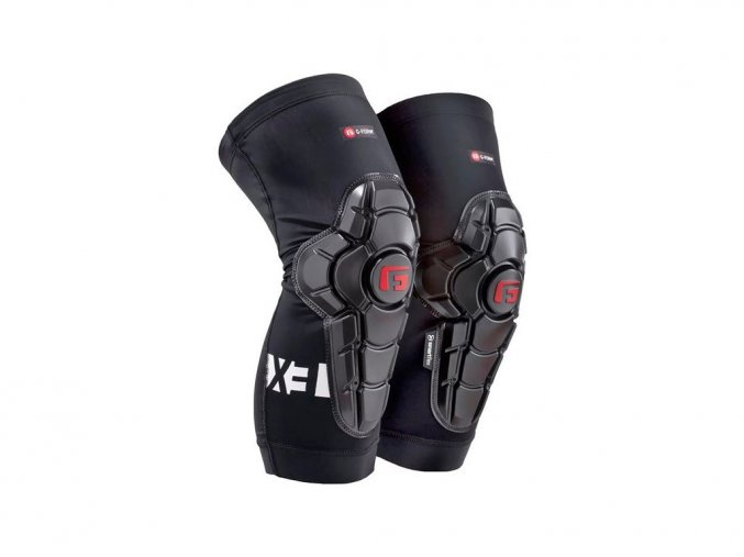 124234 1 g form youth pro x3 knee guard s m