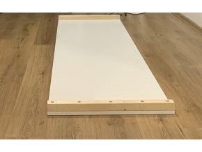 Bruslařský slideboard