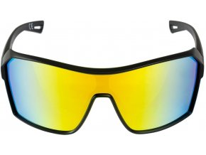 Brýle Powerslide Sunglasses Vision Black