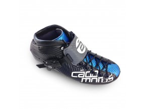 CadoMotus Junior Rookie chlapecké rychlobruslařské boty