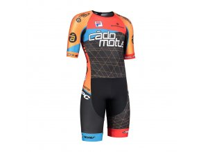 World team skinsuit Front