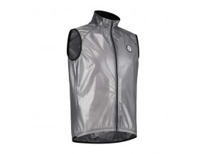 waterproof vest front