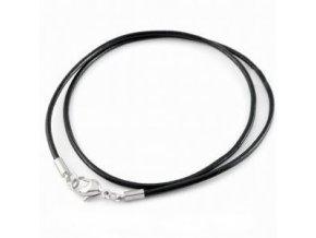 Sport-jewel pletený náhrdelník - SJKETT004