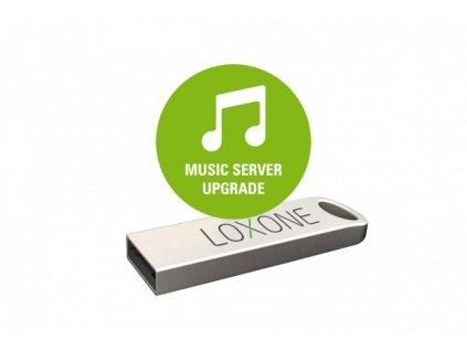 music server upgrade 2