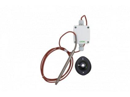 c loxone temperature humidity sensor for saunas shop 1