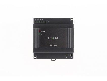c loxone 24v power supply 100w 01