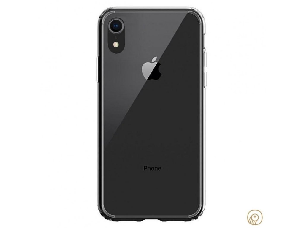 Innocent Crystal Air iPhone Case - iPhone XR