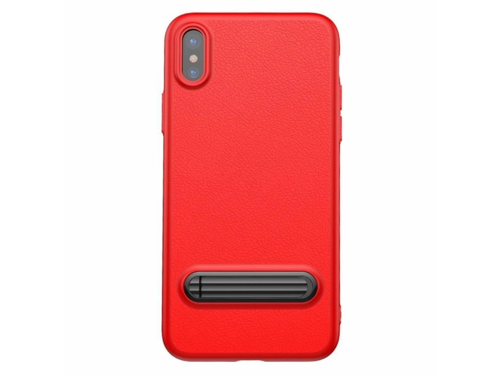 Baseus Happy Watching Supporting Case iPhone X
