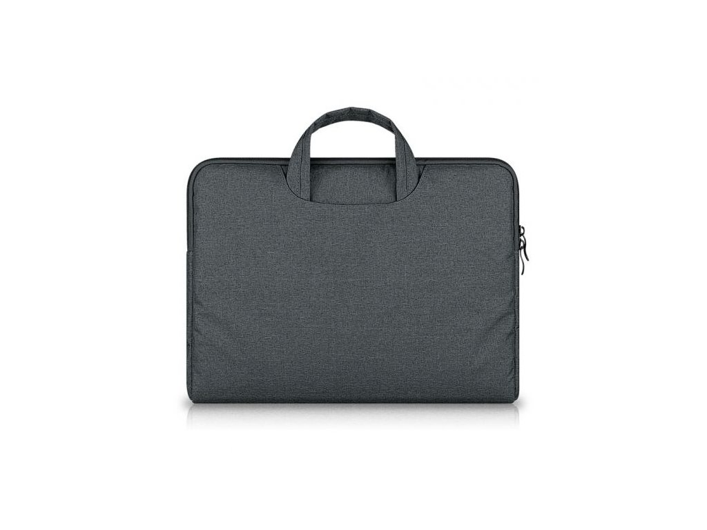 "Innocent Fabric BriefCase MacBook Air/Pro 13""  - Dark grey"