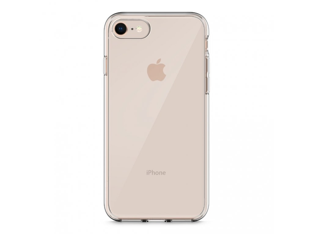 Innocent Crystal Glass iPhone Case - iPhone 8/7