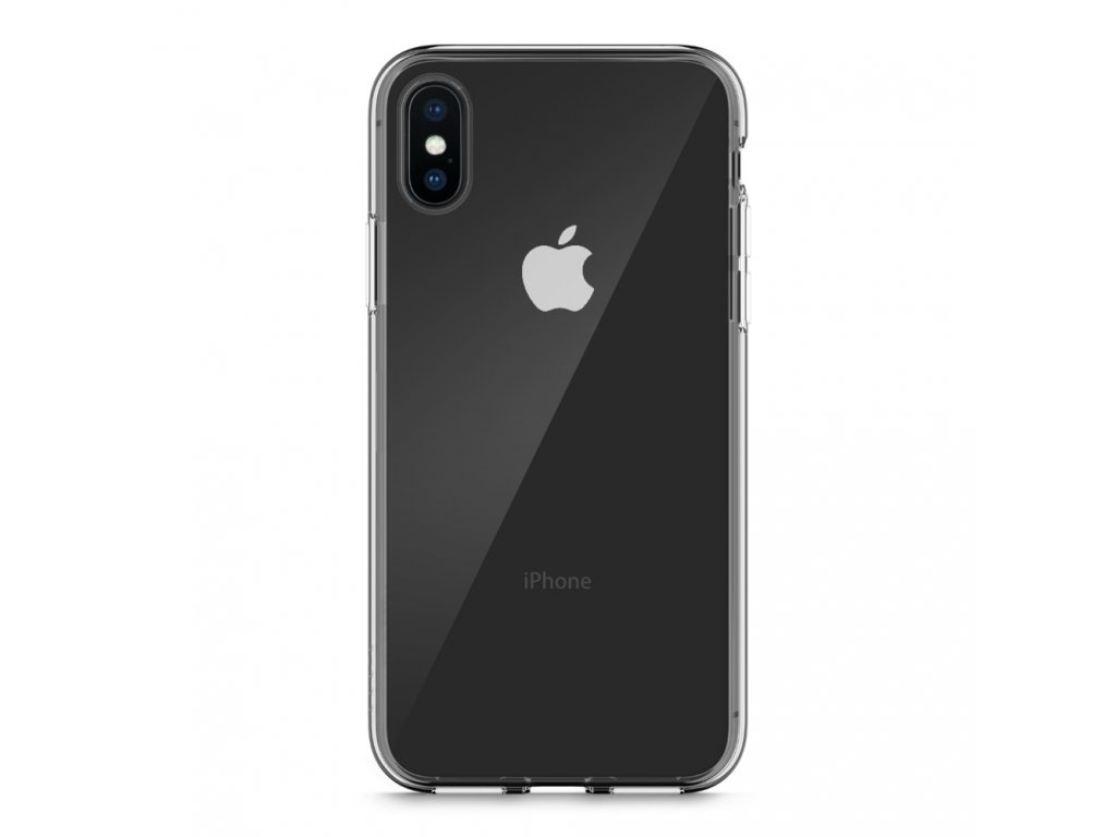 Innocent Crystal Glass iPhone Case - iPhone X/XS