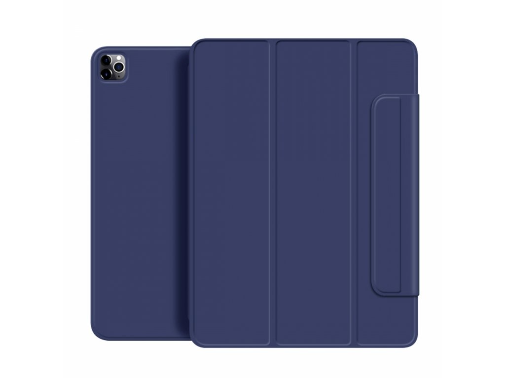 """Innocent Journal Magnetic Click Case iPad Pro 11"""" 2020/2021 - Navy Blue"""