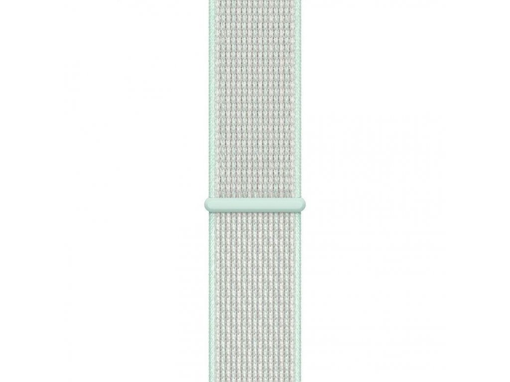 Innocent Sport Loop Boost+ Apple Watch Band 38/40mm - Reflective Teal