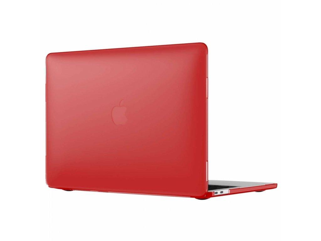 """Innocent SmartShell Case MacBook 12"""" - Red"""