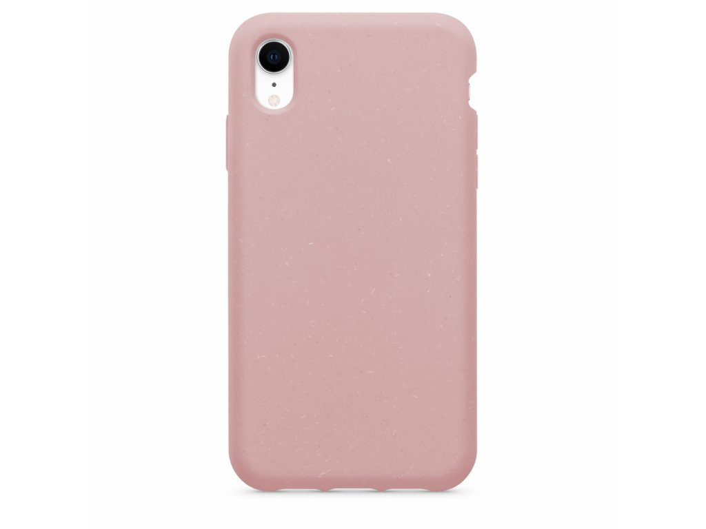 Innocent Eco Planet Case iPhone XR - Pink