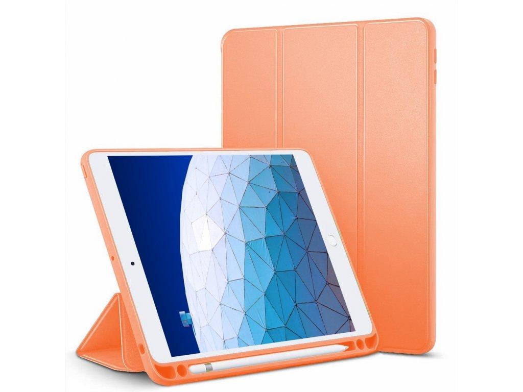 """Innocent Journal Pencil Case iPad Air 3 10,5"""" 2019 - Orange"""