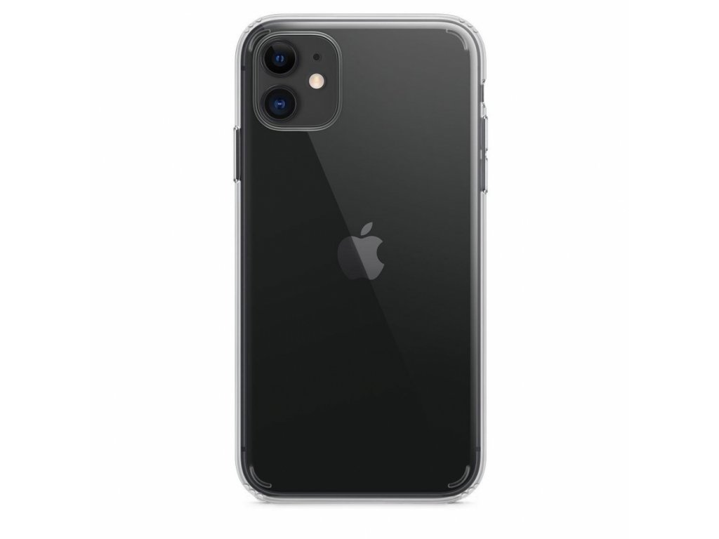 Innocent Crystal Air iPhone Case - iPhone 11
