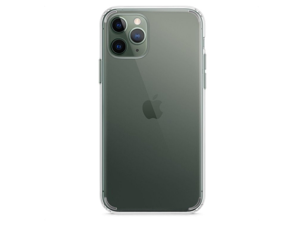 Innocent Crystal Air iPhone Case - iPhone 11 Pro Max