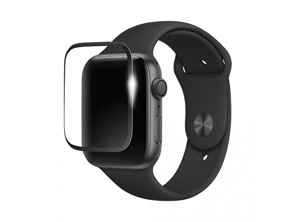 Innocent Magic Glass 3D Apple Watch 44mm Series 4/5/6/SE