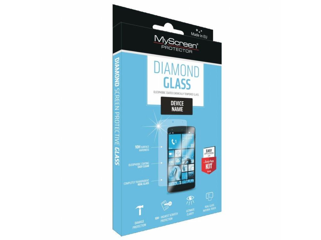 MyScreen PROTECTOR DIAMOND Glass 0,3mm iPhone 6s Plus/6 Plus EasyApp
