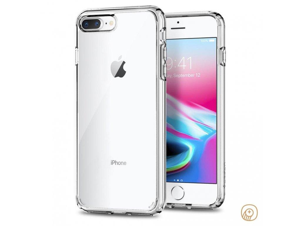 Innocent Crystal Air iPhone Case - iPhone 8 Plus/7 Plus