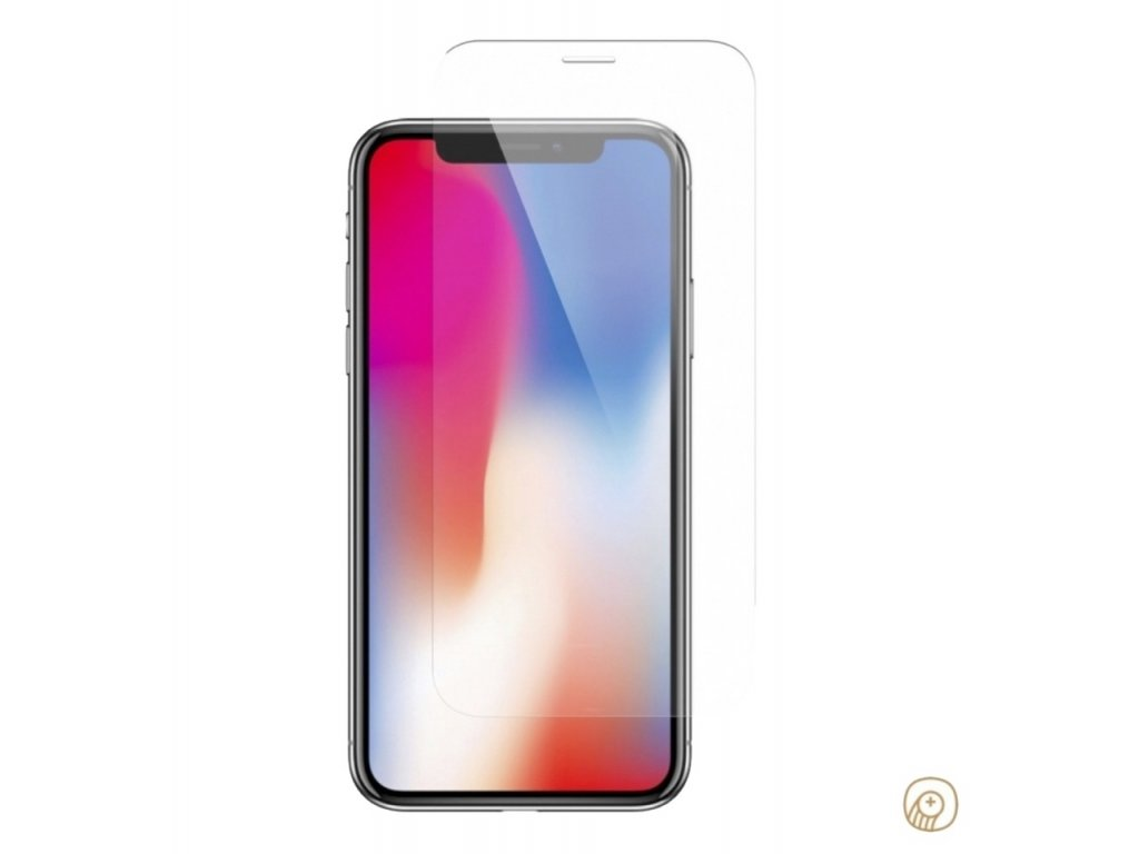Innocent Japan Glass iPhone 1-pack - iPhone X/XS