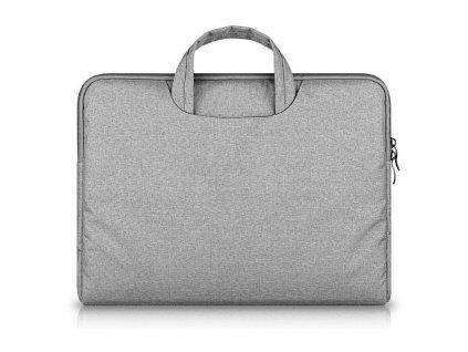 "Innocent Fabric BriefCase MacBook Air/Pro 13""  - Grey"