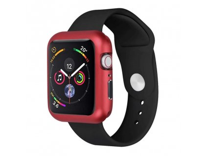 Innocent Durable Magnetic Case Apple Watch Series 4/5 40mm - Red