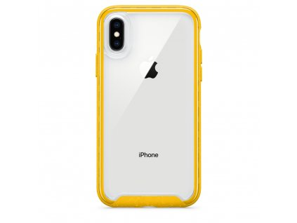 Innocent Splash Case iPhone XS Max - Yellow