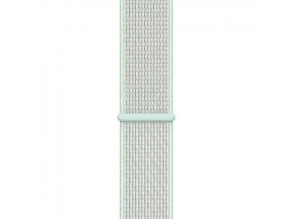 Innocent Sport Loop Boost+ Apple Watch Band 42/44mm - Reflective Teal