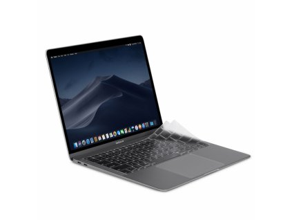 "Innocent ClearGuard MacBook Keyboard Protector Clear EU - MB Air Retina 13"" 2018/2019"