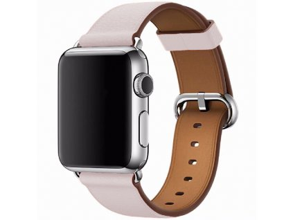 Innocent Modern Buckle Band Apple Watch 38/40mm - Beige