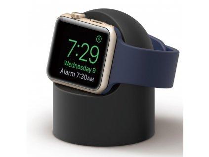 Innocent Night Stand Apple Watch - Black