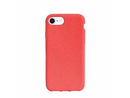 Innocent Eco Planet Case iPhone 8/7/SE 2020 - Red